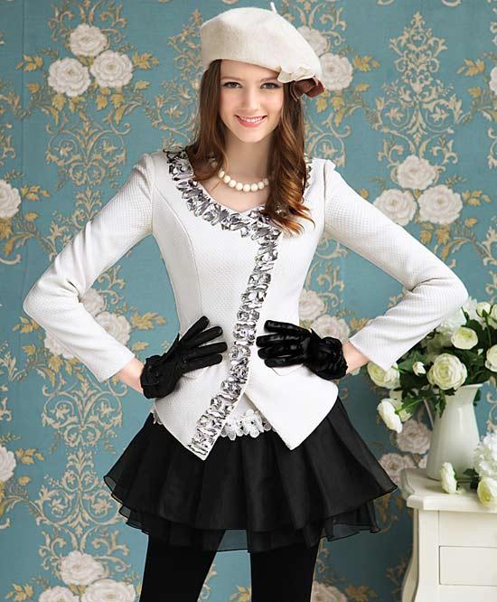 عکس لباس زنانه فانتزی